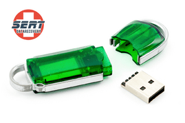 usb drive recovery for broken flash drive